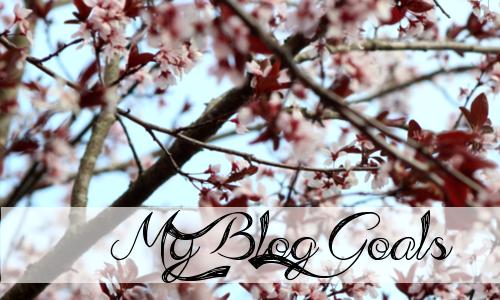 bloggoals